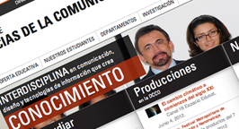  Divisin de Ciencias de la Comunicacin y Diseo