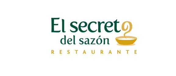 Logotipo del secreto