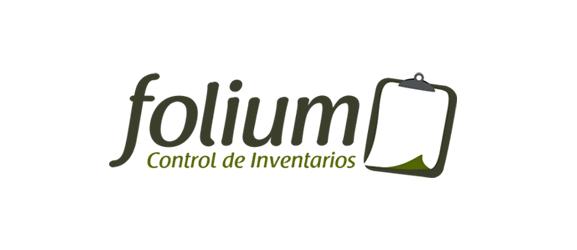 Logotipo Folium