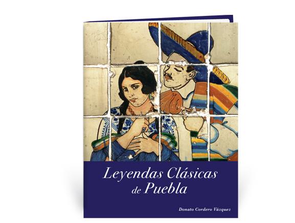 Narraciones clásicas de Puebla