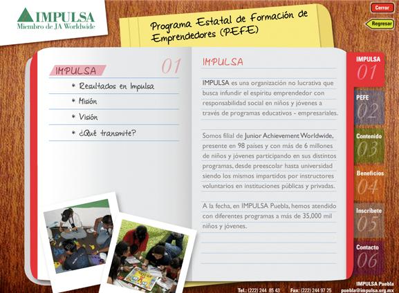 IMPULSA Puebla