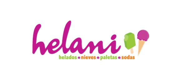 Logotipo Helani