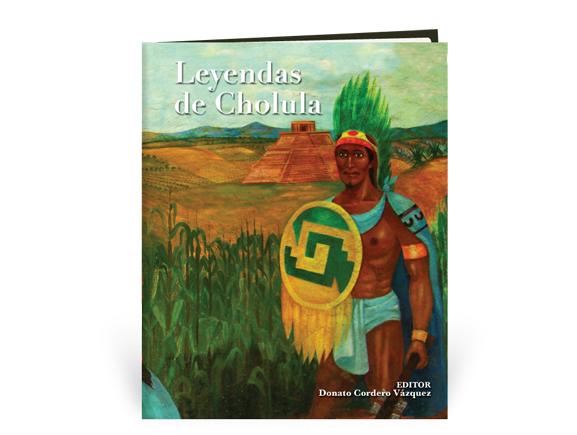 Leyendas de Cholula