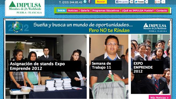Impulsa Puebla-Tlaxcala