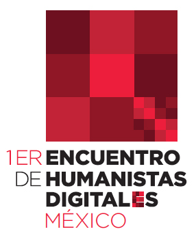 Logo 1er Encuentro de Humanistas Digitales